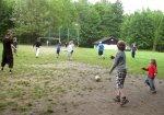 BORGWEDEL FUSSBALL